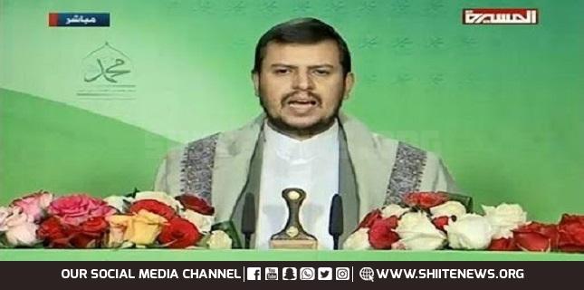 Sayyed Abdulmalik Al-Houthi