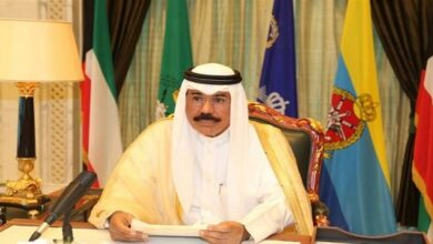 Kuwaiti Ruler