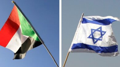 Palestinians slam
