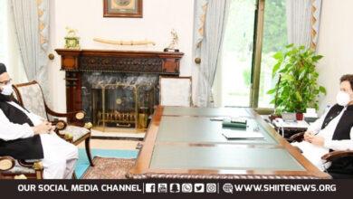 PM appoints quaffed cleric Tahir Ashrafi