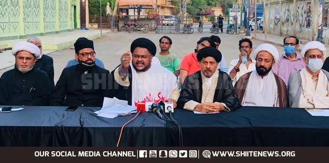 Shia Islamic leaders give 48 hours ultimatum