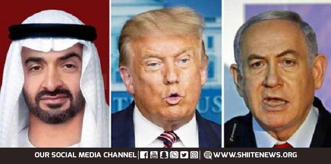 UAE and US