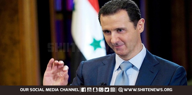 US imposes new sanctions on Syria