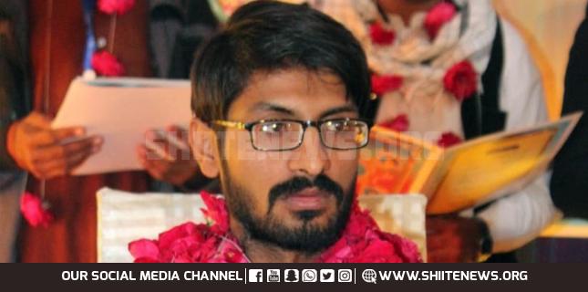 Hassan Ali Sajjadi elected president