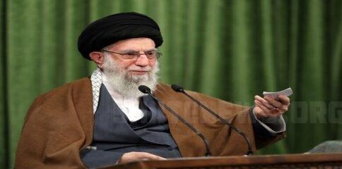 Ayatollah Sayyed Ali Khamenei