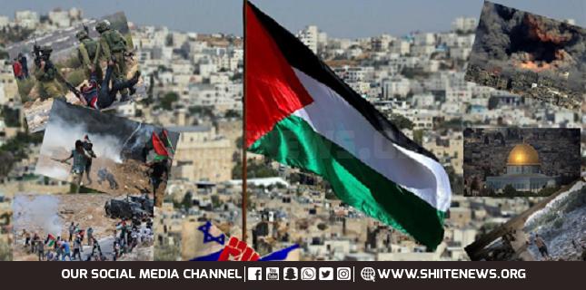 Palestinian History