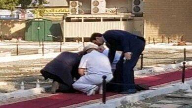 Four injured in bomb blast at WWI memorial in Saudi Arabia's Jeddah