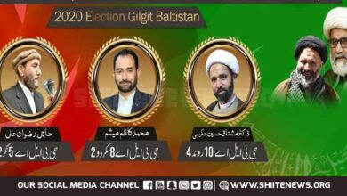 MWM fields 3 candidates to contest Gilgit Baltistan election 2020