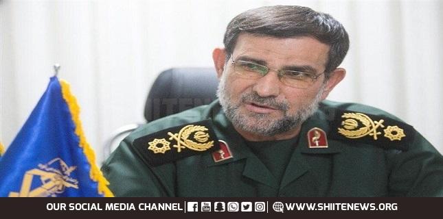IRGC's