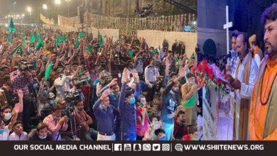 Interfaith harmony marks JDC Eid Miladul Nabi celebrations