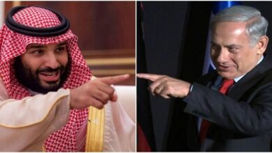 Saudi Crown Prince MBS plans pressure on Pakistan