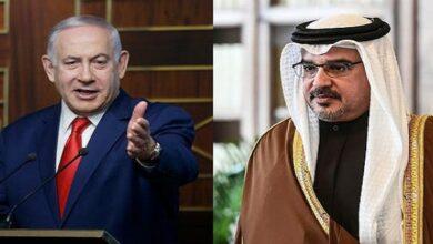 Netanyahu to Visit Bahrain Next Week: Israeli Media