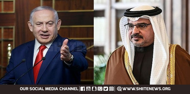 Netanyahu to Visit Bahrain Next Week: Israeli Media