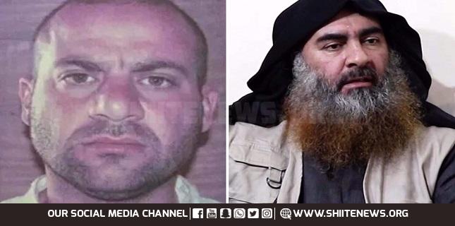 New Daesh leader