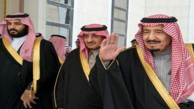 Overthrow of Saudi Monarchy