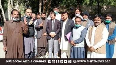 ATC acquits 40 Shia mourners