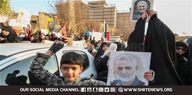 Soleimani assassination