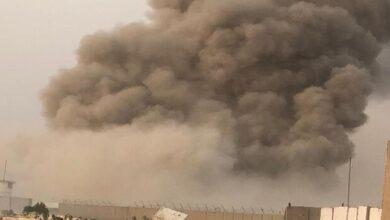 US-Saudi Aggression in Hodeidah