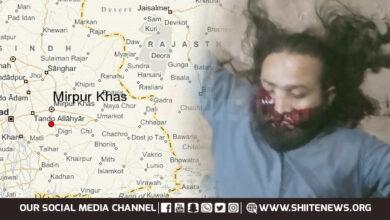 Sipah Sahaba ASWJ terrorist killed in encounter