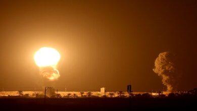 southern Gaza