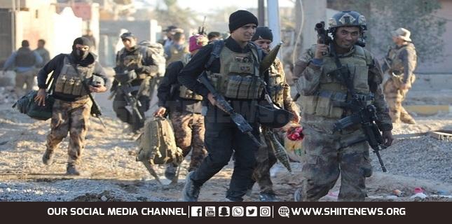 Daesh attack