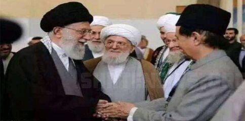Renowned Shia Islamic scholar Dr Kalbe Sadiq passes away