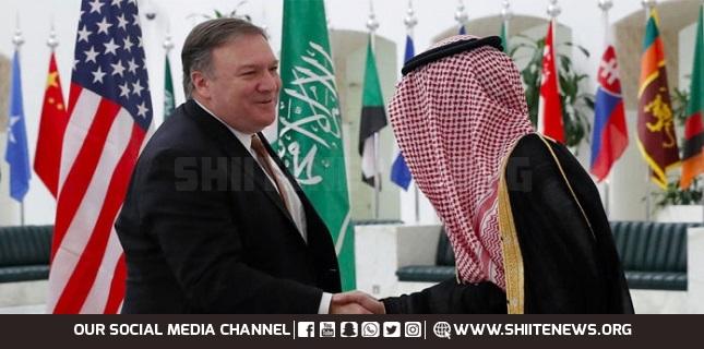 The saudi