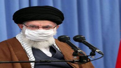 Ayatollah Khamenei hails nurses' role in combating COVID-19