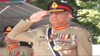 Army Chief vows no power on earth can undo Pakistan