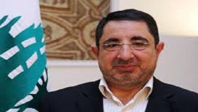 Hezbollah MP