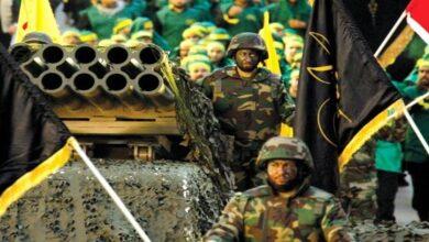 Hezbollah's