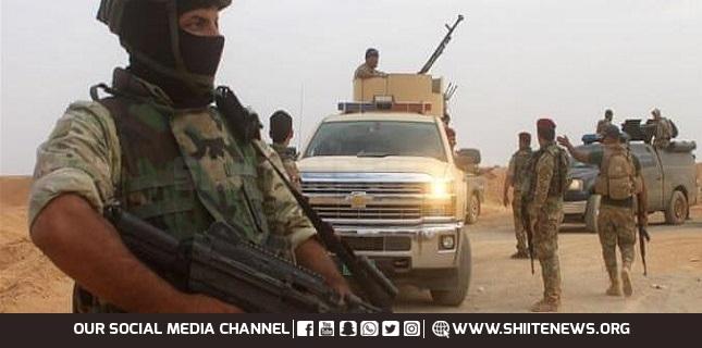 deputy governor of Daesh