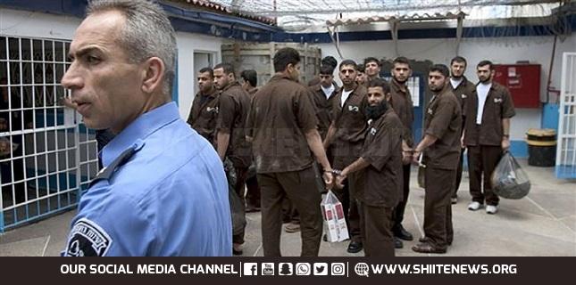 Israeli jails