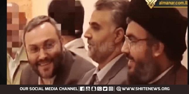 On Seyyed Nasrallah