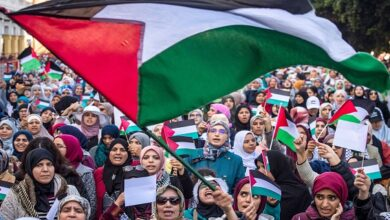 Morocco-Tel Aviv normalization