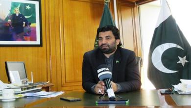 Deputy Speaker NA welcomes opening of Rimdan Gabd border