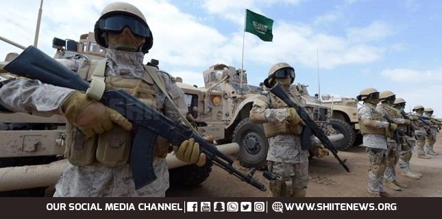 Saudi coalition violated