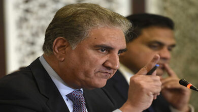 Foreign Minister says Pakistan will not recognize Israel as a state