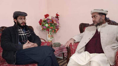 Leader of pro local government election meets
