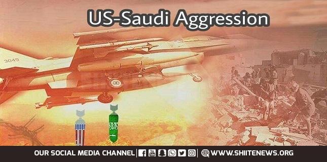 US-Saudi