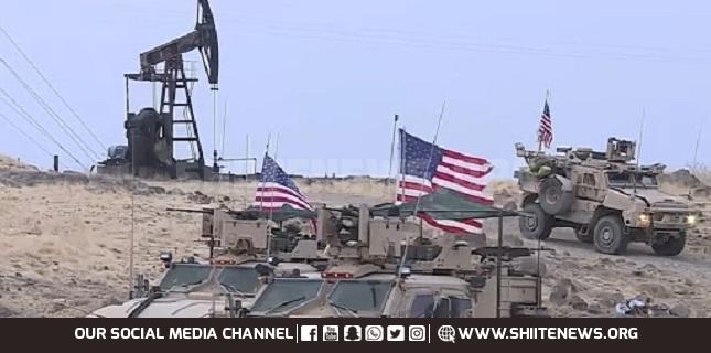 US military tankers