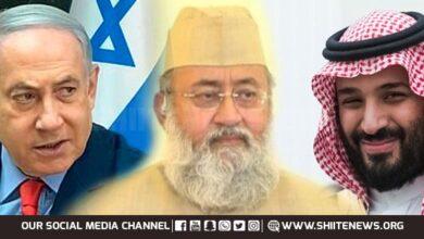 Sunni scholar condemns Saudi Imam Kaaba Abdul Rahman al Sudais