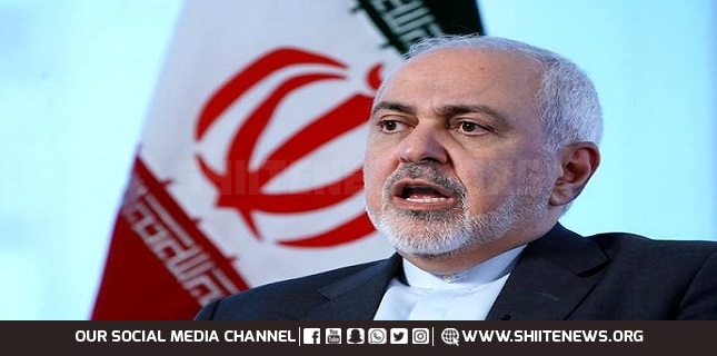 Iran's Foreign Minister