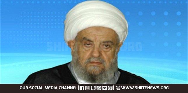 Lebanon cleric
