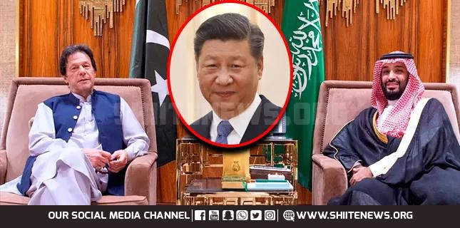 China agrees to help Pakistan repay Saudi loan amounting $1bn