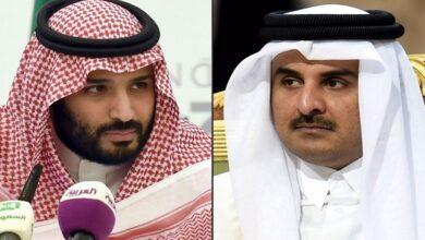 Riyadh tries to demonize Iran as it restores diplomatic ties with Qatar