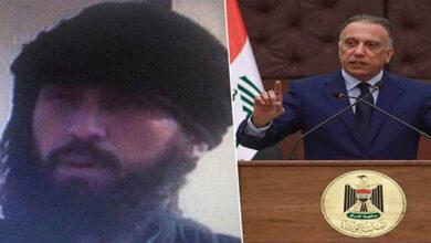 ISIS Daesh deputy caliph Abu Yaser al Issawi killed