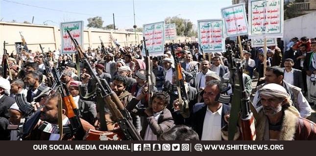 Aid agencies urge Biden to revoke Houthi terrorist designation