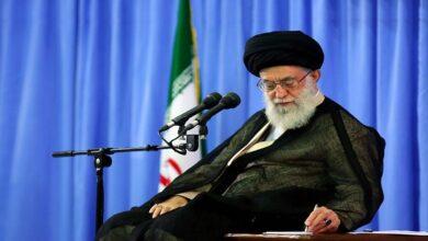 Ayatollah Khamenei's letter