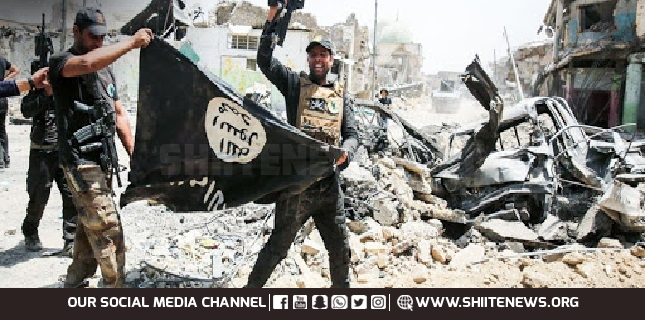 ISIS Revival In Iraq